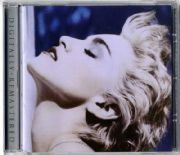 TRUE BLUE - REMASTERED JAPAN CD ALBUM (WPCR-11061)